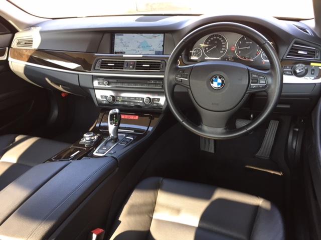 BMW 523i 3
