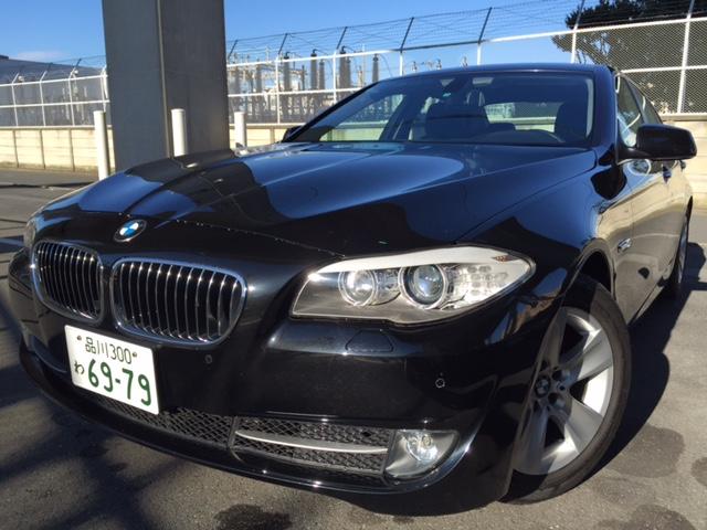 BMW 528i 1
