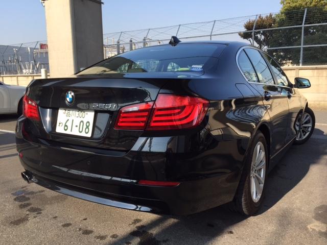 BMW 523i 2