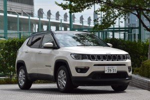 Jeep COMPASS Safety Edition