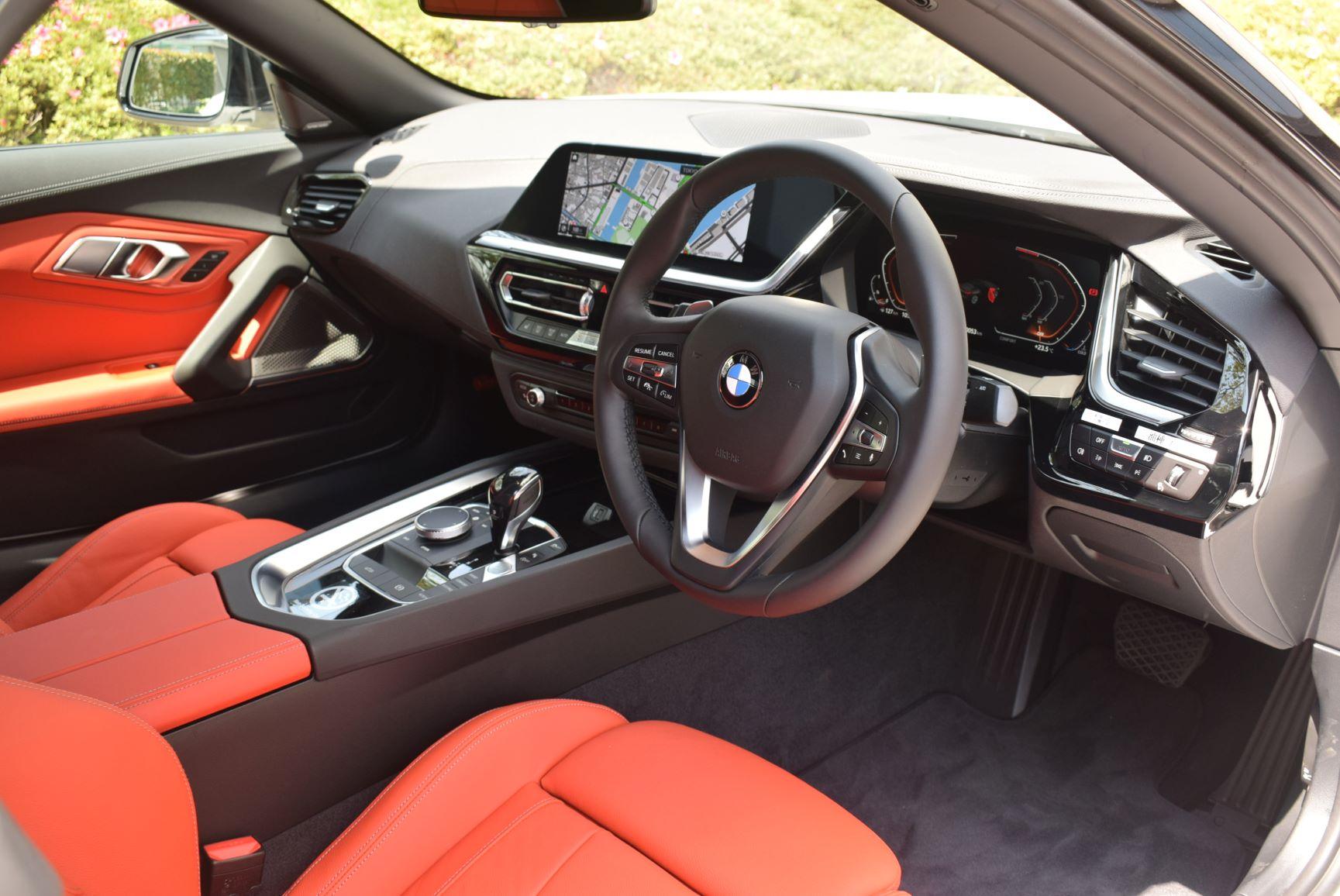 BMW Z4 Sdrive20isport 3