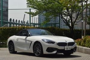 BMW Z4 Sdrive20isport