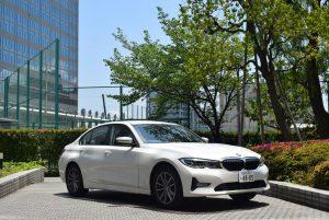 BMW320i(2019年モデル)