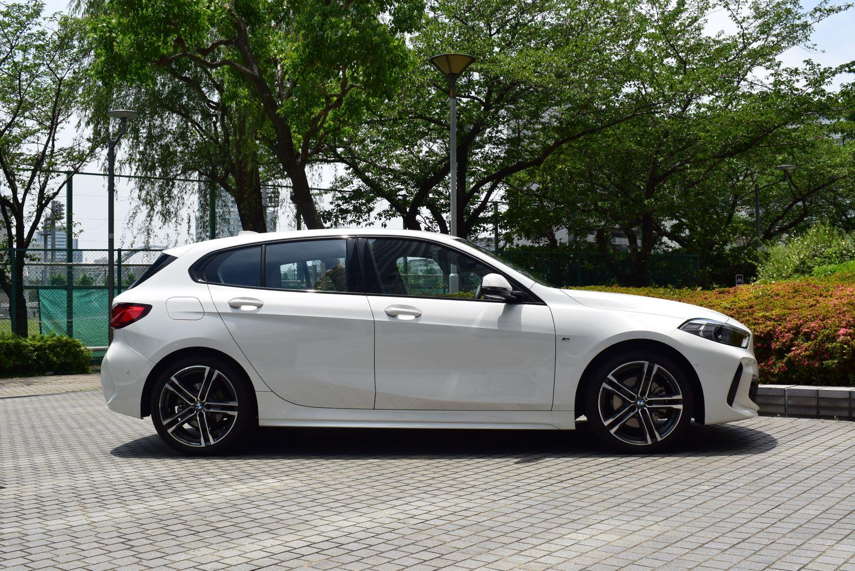 BMW118i M Sport 2